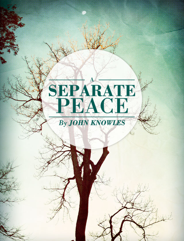 a seperate peace by john knowles essay
