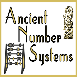 ancient numbering systems