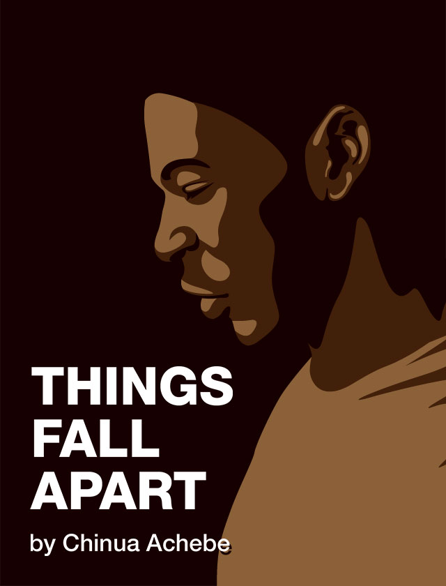 an analysis of the meaning of things falling apart in achebes things fall apart