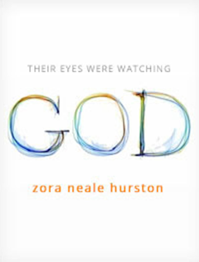 the symbols and hidden meanings of their eyes were watching god by zora neale hurston Zora neale hurston's their eyes were watching god research paper i am me, my eyes toward god mark evans zora neale hurston an early twentieth century afro.