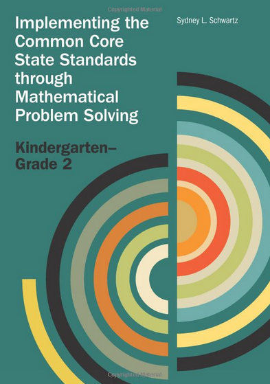 the challenges of solving mathematical problems