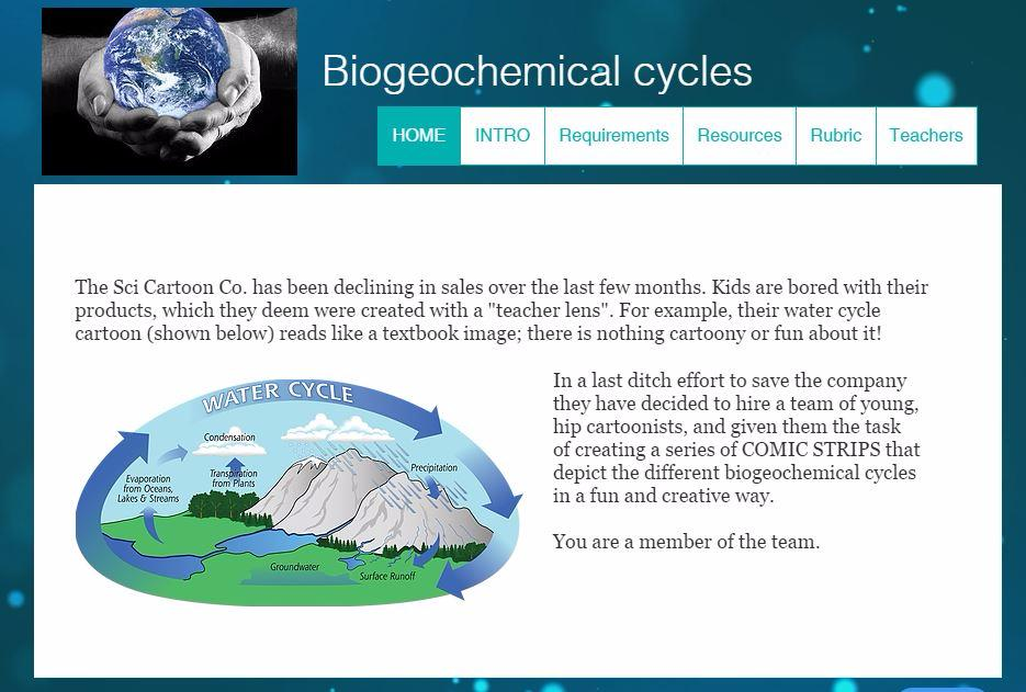 Topic Two Biogeochemical Cycles      Carbon Oxygen Cycle    ppt     ASEANflyer