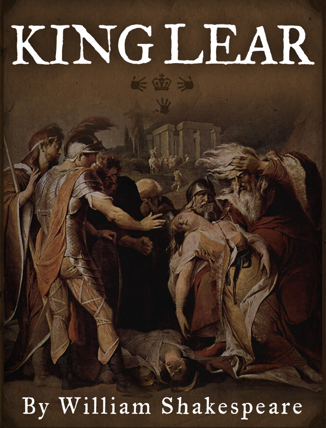 injustice in king lear An analysis of shakespeare's king lear the sentimental theme of injustice clearly had been indicated within the scene and lear is provoked to the edge of insanity.