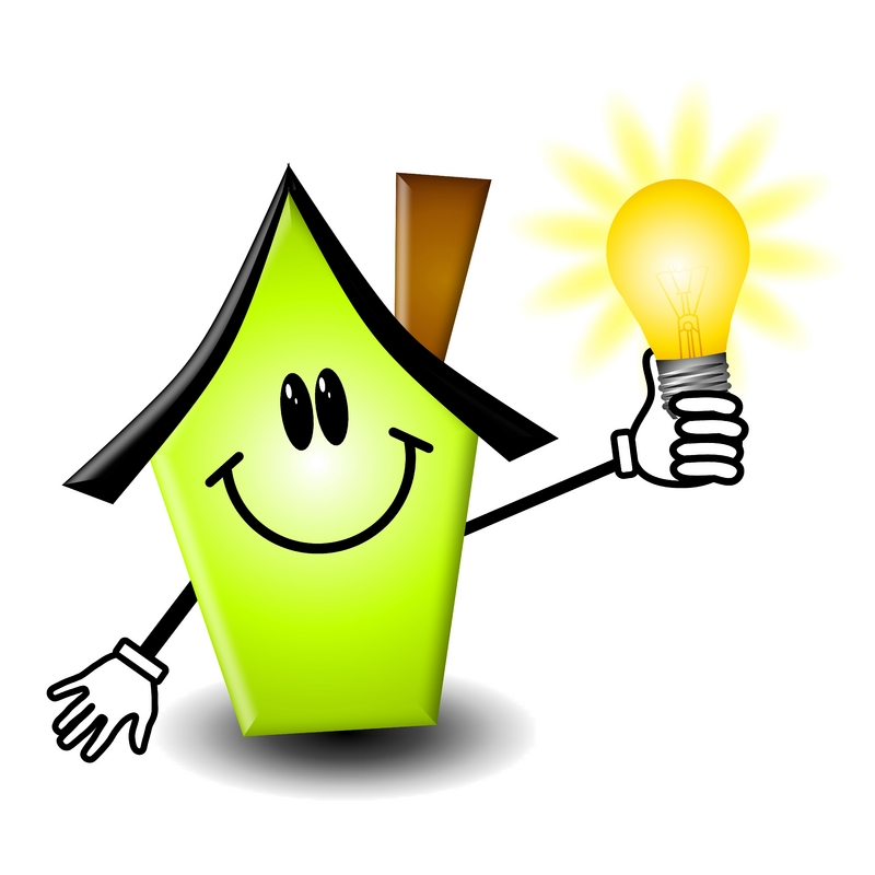 Excel & Earth Day Project: Household Electrical Use