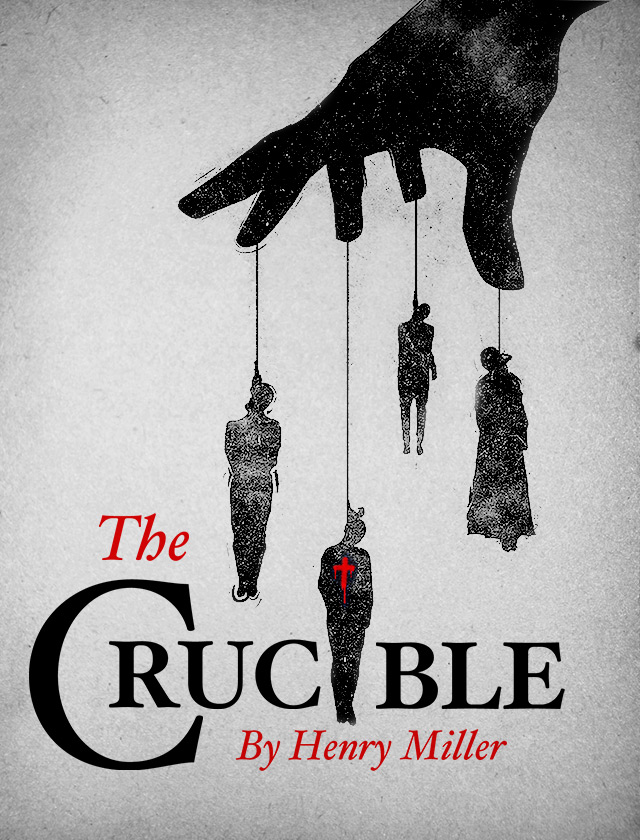 Booknotes For The Crucible